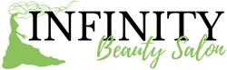 Infinity Beauty Salon Logo